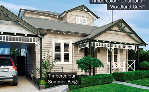 Timbercolour Summer Beige